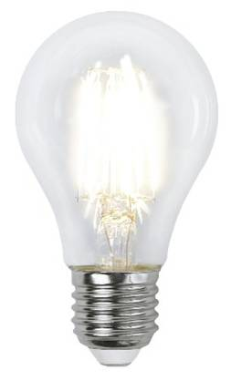 352-31-1 Illumination Led filament vakio, kirkas, E27, 7W, 890 lumen, 4000K, Star Trading, Noortrade - Led-lamput - 101583 - 1