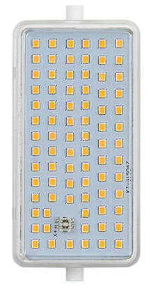 344-51 Star Trading Illumination Led R7s, 2700K, 1521lm, himmennettävä, Noortrade - Led-lamput - 101124 - 1