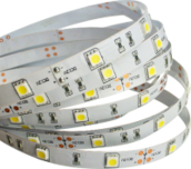 Led-valonauha 4,8W IP65 3000K 1m - Led-nauhat - 100014 - 1