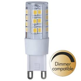344-09-1 Illumination Led G9 3,6W 400 lumen 4000K, himmennettävä, Star Trading, Noortrade - Led-lamput - 101588 - 1